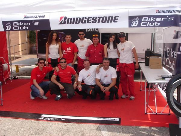 Oasis Action Team Motocilismo