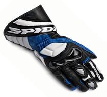 Alquiler de guantes