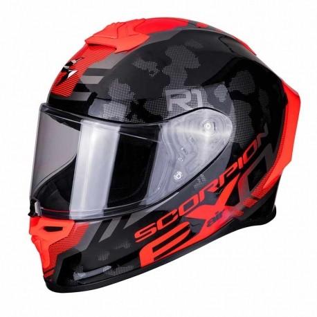 casco-scorpion-exo-r1-air-negro-rojo