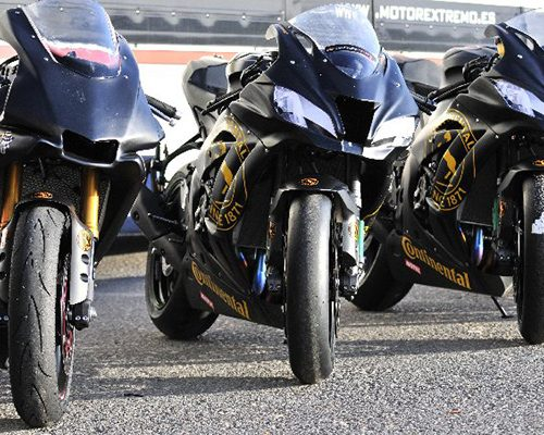 ALQUILER MOTOS MOTOR EXTREMO