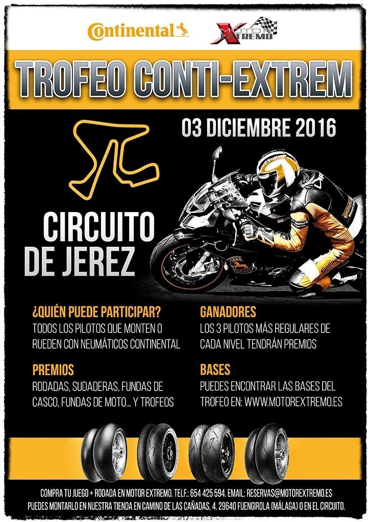 Trofeo Conti-Extrem