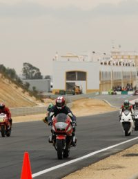 Circuito de Monte Blanco