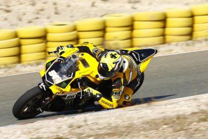 Circuito de Almería - Motor Extremo