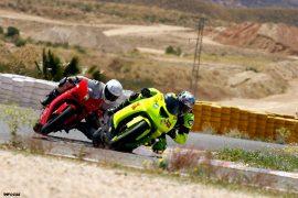Circuito de Almeria - Motor Extremo