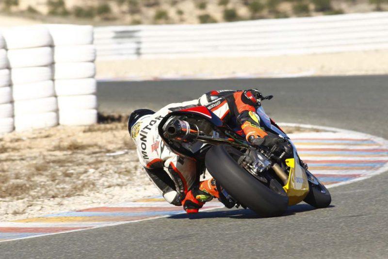 Circuito de Andalucia - Motor Extremo
