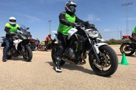 Curso de conducción segura Almeria - Motor Extremo