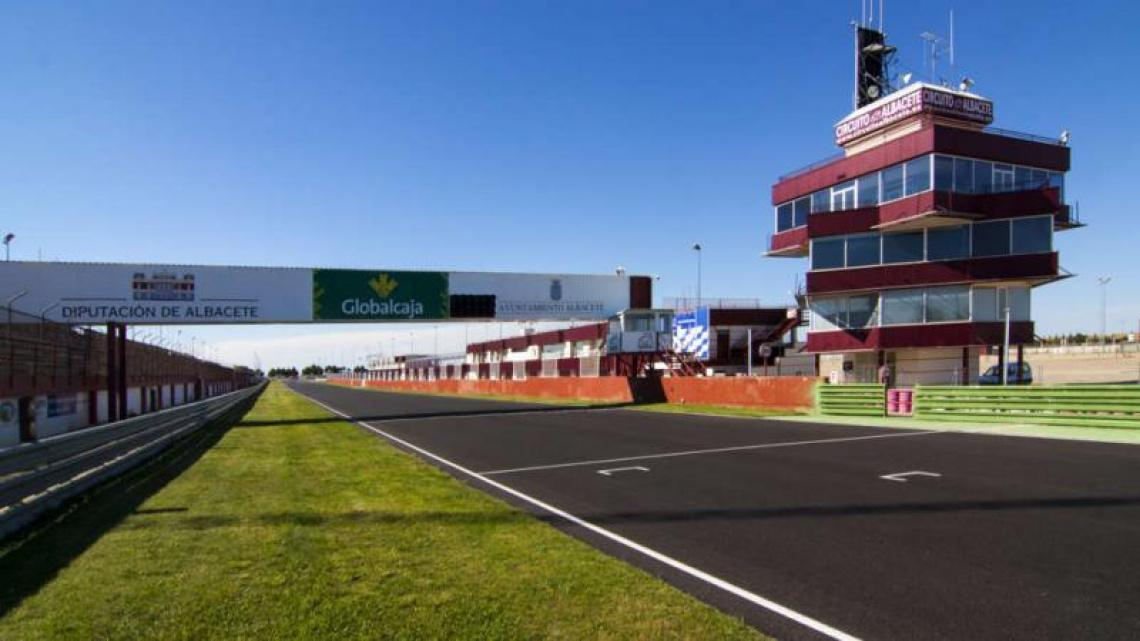 Circuito de Albacete - Motor Extremo