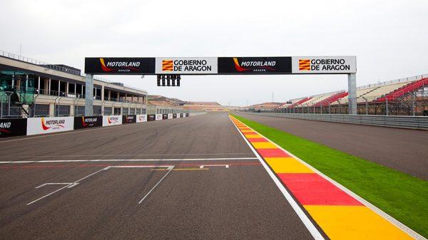 Circuito de Motorland - Motor Extremo