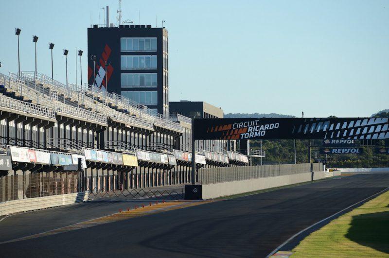 Circuito de Cheste Valencia - Motor Extremo