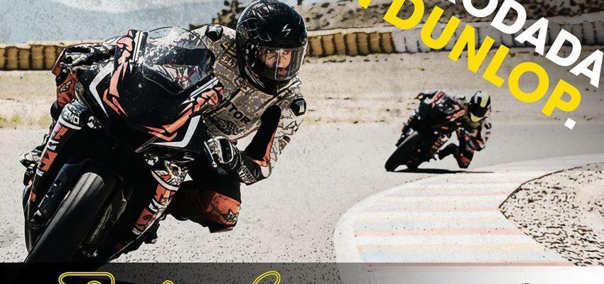 SORTEO: Gana una Rodada con Dunlop y Motor Extremo en Instagram